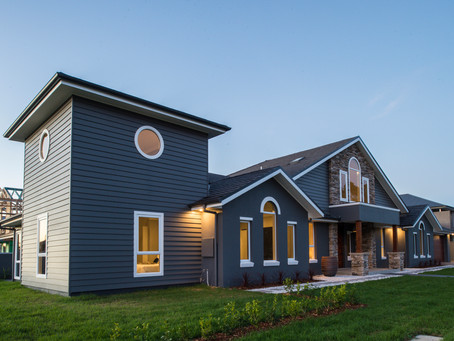An Interior Designers Mind | Project Harrington Grove