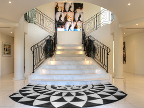 An Interior Designers Mind | Project Pymble