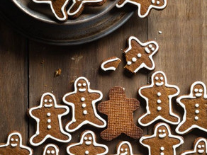 The Ginger Cookie Recipe