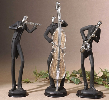 Accessories- Musicians