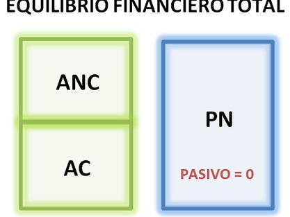 Las situaciones financieras. Estados financieros