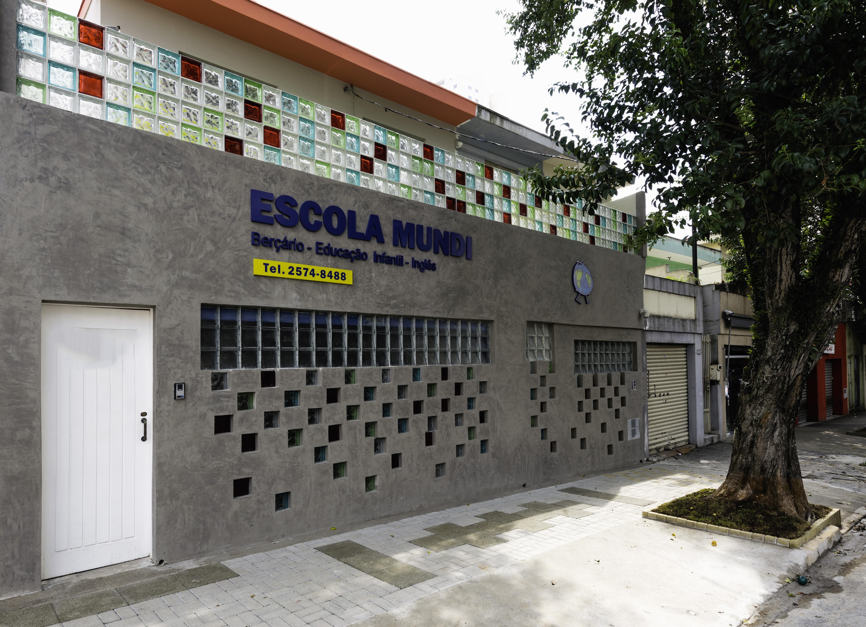 Escola EEI Mundi