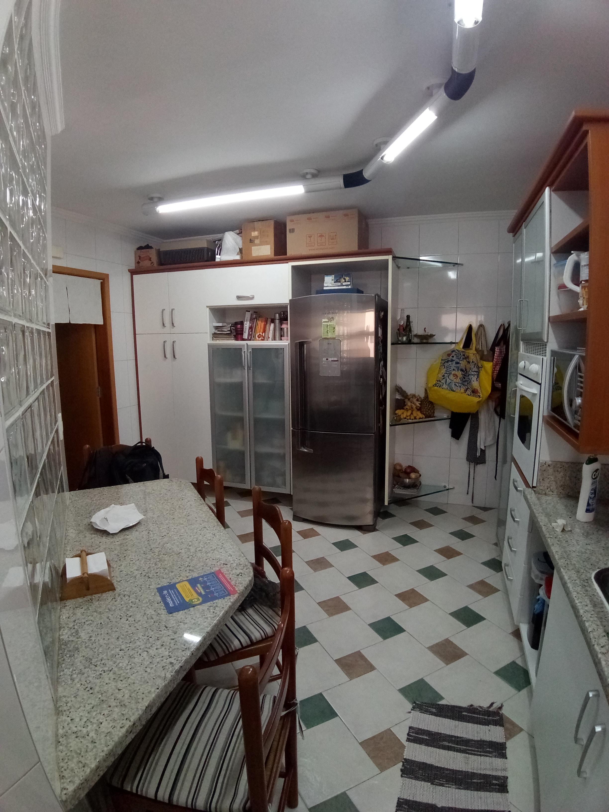 Cozinha 43 - antes da reforma