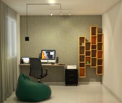 Office Cena 1