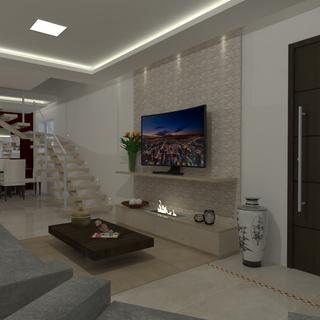 Residência Ibaragui