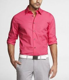 pink shirt? | Home | TheDaddyLetters