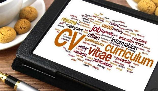 Deans Recruitment submit CV