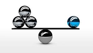 independent balanced view