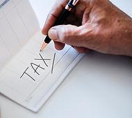 Tax return Deans