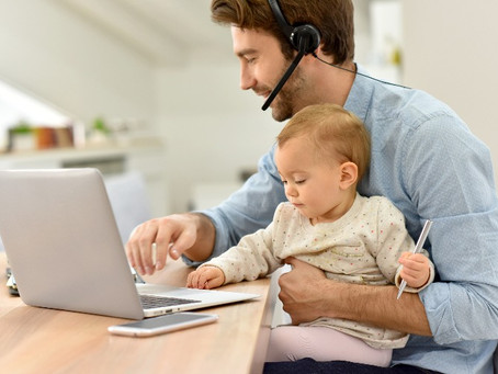 800,000 claim tax relief for working from home