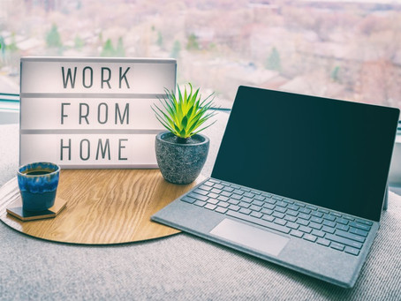 New claims required for home working tax relief