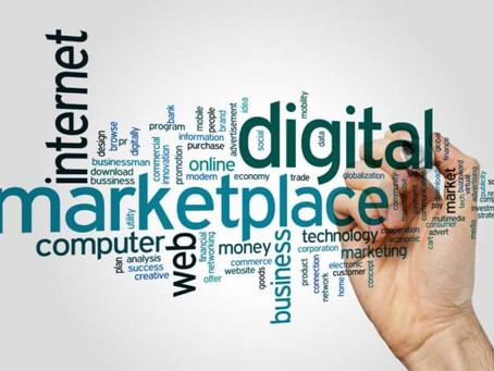 Digital marketplaces to report sellers' incomes from 2023
