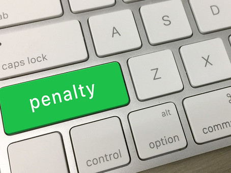 HMRC outlines changes to late payment penalty regime