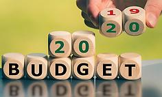 budget advice 2020 Deans Accountants