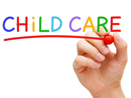 Over 280,000 families now using Tax-Free Childcare