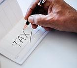 taxation advice Deans