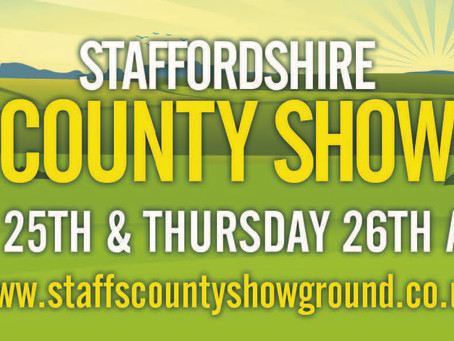 Staffordshire County Show