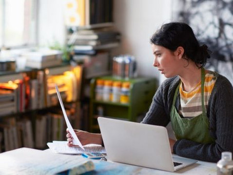 Fourth self-employed grant now open for online applications