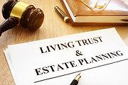 Trust Accounts advice Deans