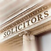 Solicitors accounts advice Deans