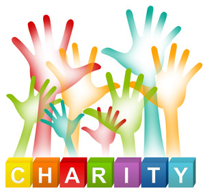 Increase in public trust in charities