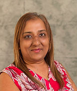 Harshila Patel