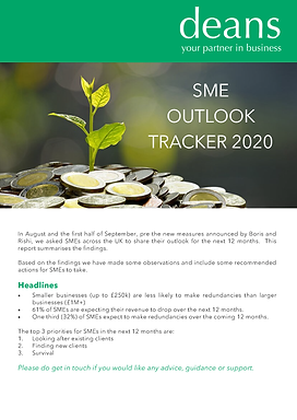 SME Outlook Tracker - front page.png