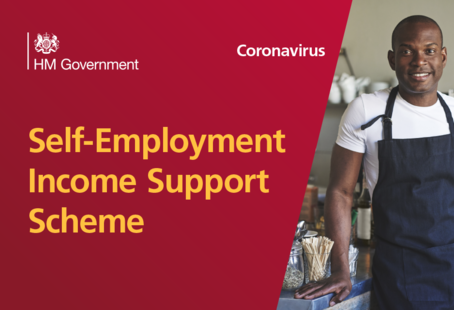 HMRC publishes details of final grants for self-employed