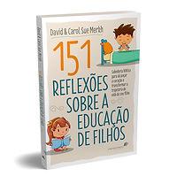 151 Reflexões Educação Filhos_Capa 3D.jp