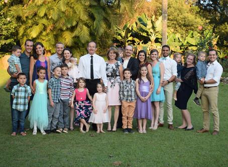 Famílias Perfeitas?