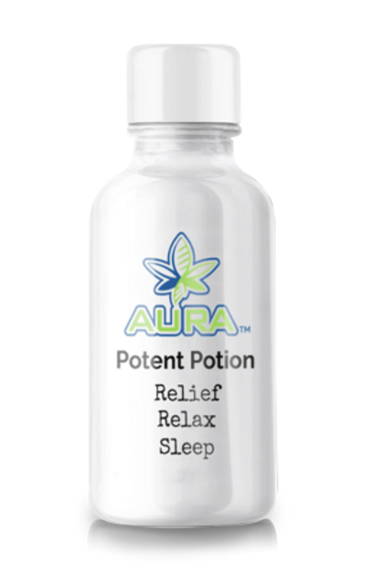 Potent Potion Value 5 Pack