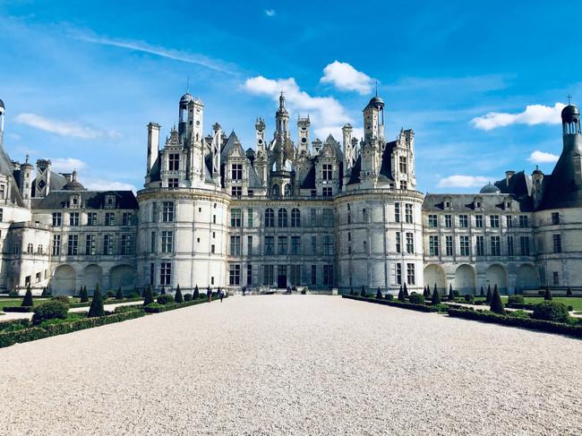 France_Val_de_Loire_Amboise_Chambord_Cir