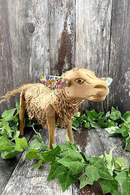 BAMBOO ROOT SHEEP