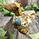 Thumbnail: Dinky Game Bird Wooden Duck