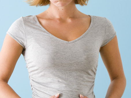 What is IBS? Do you have it and what can you do about it?