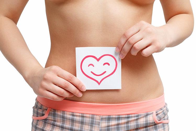 Love your Tummy