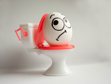 Constipation, do you have it and ways to improve it….