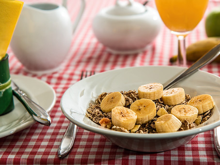 Why eating more fruit and fibre isn't helping your constipation !