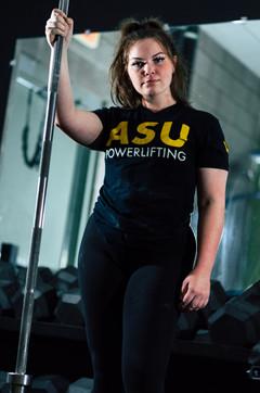 ASU Powerlifting