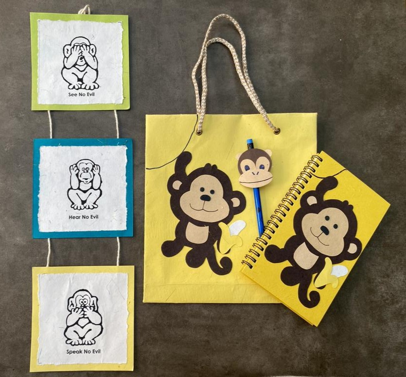 Children Party Gifts