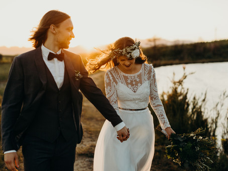How COVID-19 affects your wedding in South Africa