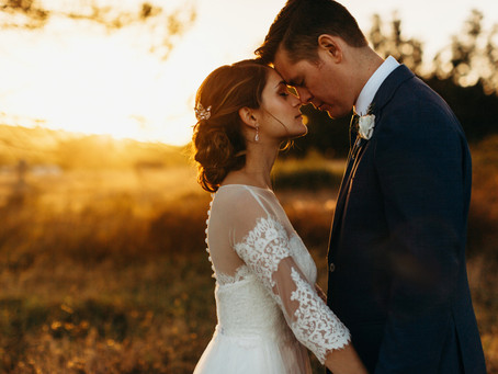 How to create a relaxed Wedding Day Timeline