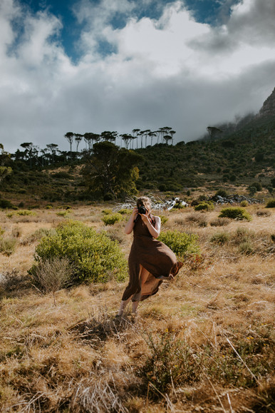 Marli Koen Cape Town Wedding Photographe