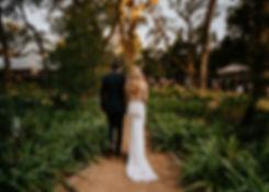 Marc and Estee Beloftebos Wedding Celebr