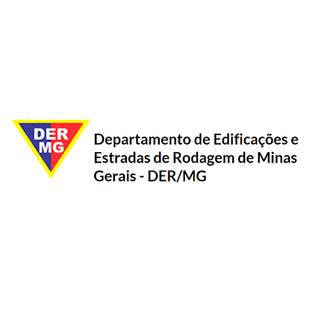 Departamento de Edificações e Estradas de Rodagem de Minas Gerais - DER/MG