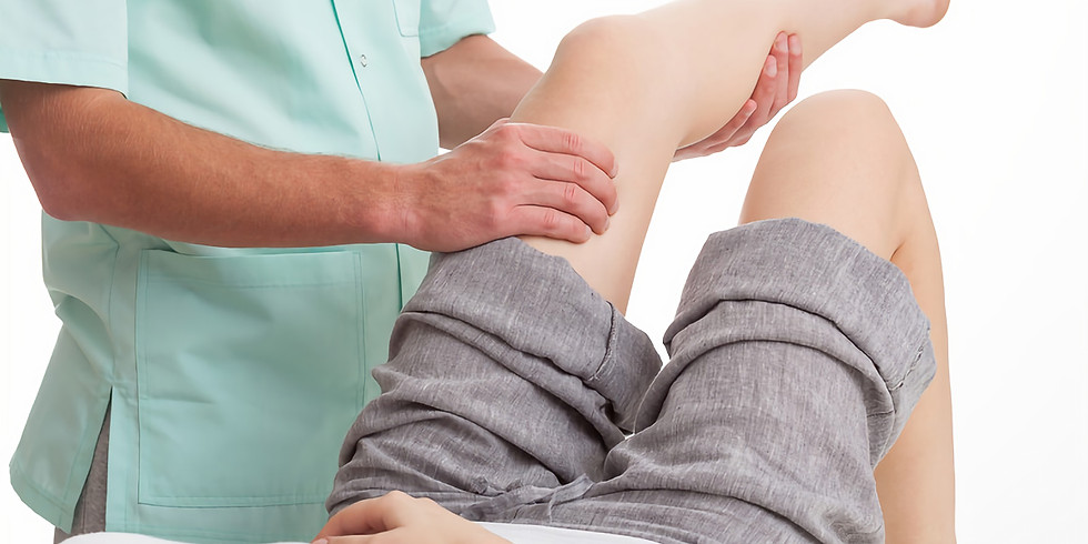 Clinical Massage for the Leg (1)