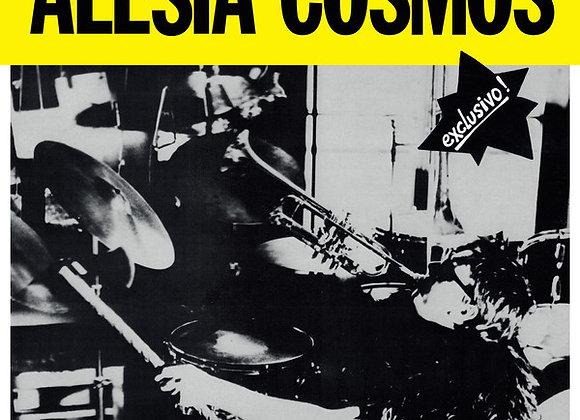 Alesia Cosmos  I  Exclusivo!  LP