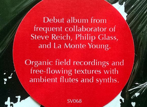 Jon Gibson  I  Visitations LP