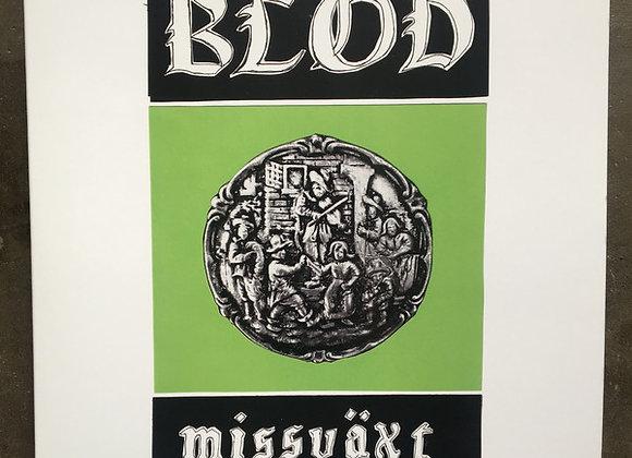 Blod I Missväxt LP