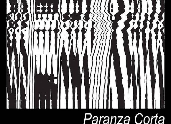 Eric Arn & Margaret Unknown I Paranza Corta LP